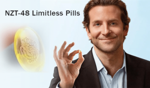 NZT-48 Limitless Pills