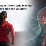 Waklert Strongest Nootropic Making You Always Refresh Anytime