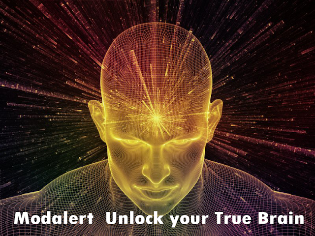 Modalert Genius Pills to Unlock your True Brain