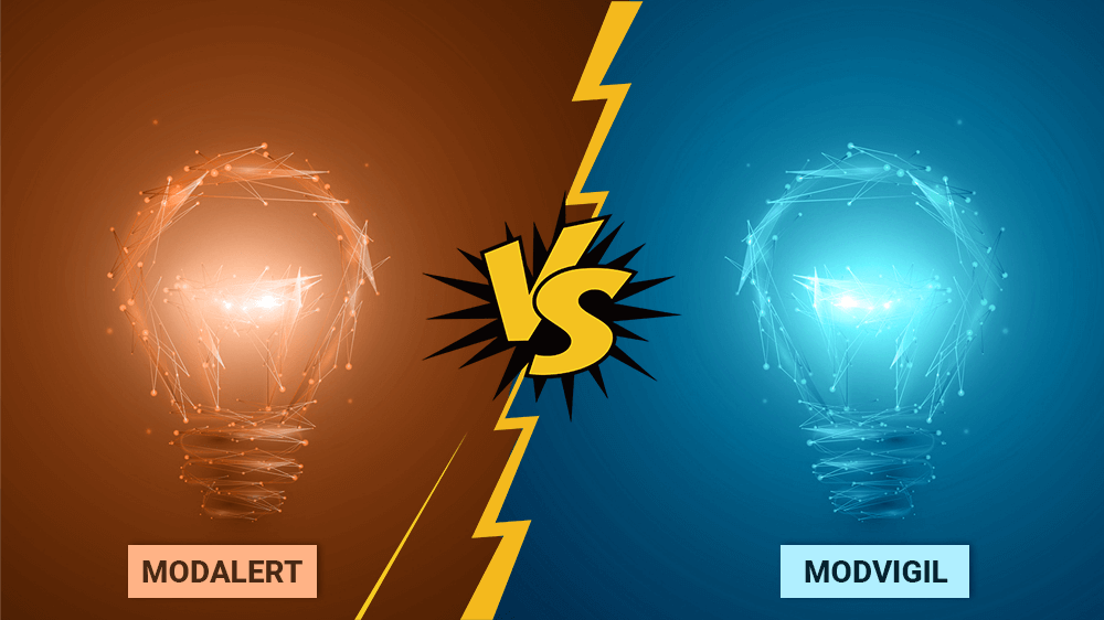 Modvigil v/s Modalert: What makes you Smarter & Sharper?