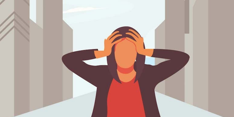 What is it like experiencing Anxiety in Parkinson's?