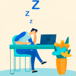Excessive Daytime Sleepiness In Parkinson's