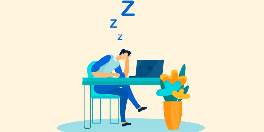 Excessive Daytime Sleepiness in Parkinson's: All You Need To Know