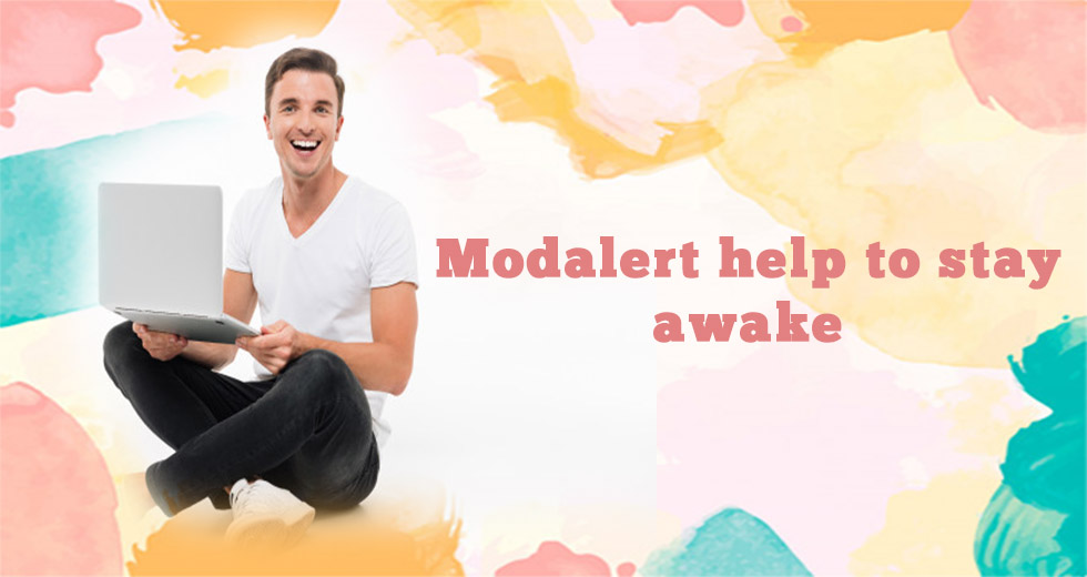 How Much Time does Modalert Take to Act in Our Body