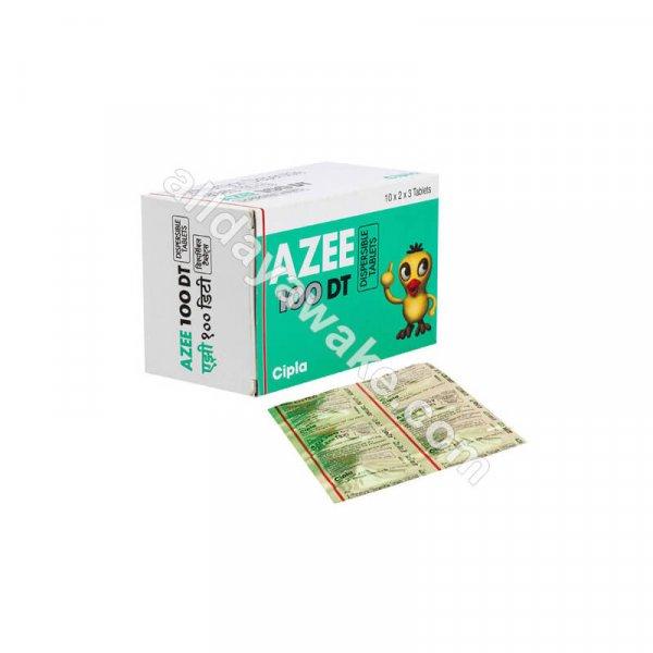 Azee-DT-100