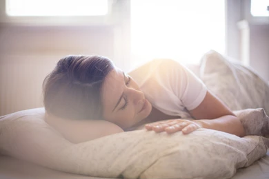 HOW TO HAVE A BETTER SLEEP