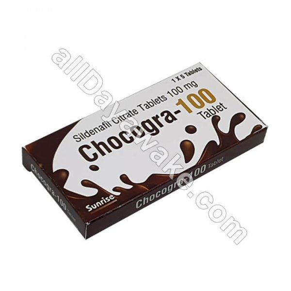 Chocogra 100mg