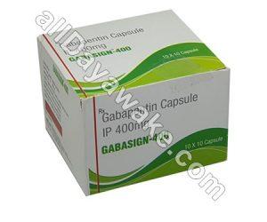 Gabasign 400mg