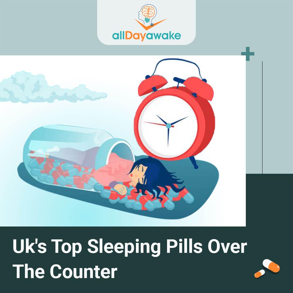 1. Uk's Top Sleeping Pills Over The Counter